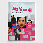 SO YOUNG MAGAZINE THIRTY-TWO ISSUE.png